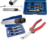 Spark- Plug tools, Thread Repair Kits