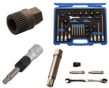Tools for Alternator