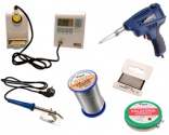 Gas Torches, soldering-irons