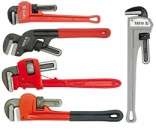 "PIPE WRENCHES ""Stilson"""