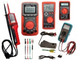 Multifunction Testers