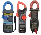 Pliers Type Multimeters