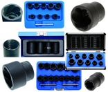Special Twist Socket sets