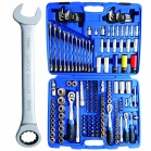 Combined socket sets