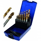 Twist Drill Sets
