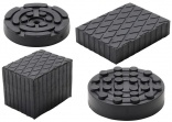 Rubber Pads for Auto Lifts